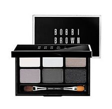 Bobbi Brown Cool Party Palette NEW LAST 2 Remaining Eye Shadow Liner Brush