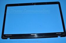 "TOSHIBA Satellite P775 Series 17.3"" Laptop LCD Front Bezel Cover"