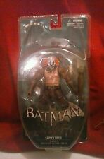 DC Comics Batman Arkham City Clown Thug With Club Figure Series 3