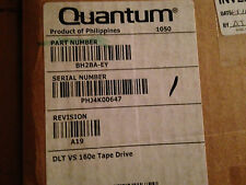 Quantum DLT VS160 - Tape drive ( 80 GB / 160 ) DLT-VS160 SCSI LVD external...