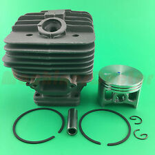 Big Bore 56mm Cylinder Piston Kit For Stihl 066 MS660 Chainsaw # 1122 020 1209