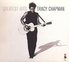 CD*TRACY CHAPMAN**GREATEST HITS***NAGELNEU & OVP!!