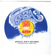 THE LIGHT OF SABA - LAMBS BREAD COLLIE - HONEST JON'S - CLASSIC ROOTS 12""