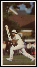 Imran Khan #12 World's Greatest Cricketers Hobbypress Card (C83)
