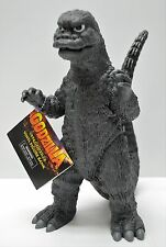 "NEW!! GODZILLA 1974 12""x18"" BANK LAST ONE! DIAMOND SELECT TOHO MONSTER Vinyl MIB"