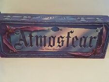 ATMOSFEAR The Video Board Game The Gatekeeper - excellent condition rare HTF
