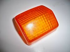 HONDA XLR600 - Cabochon feu clignotant (33402-MG2-003)