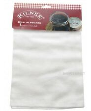 Kilner - Muslin Square Cloth - 50cm x 50cm Approx
