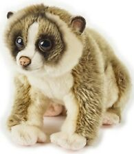 Slow Loris Soft Plush Toy NEW National Geographic Size: 24 cm/ 10 inches