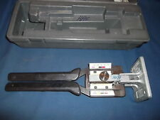 TYCO AMP 229378-1 CHAMP MI-1 BUTTERFLY MULTI INSERTION CRIMP HAND TOOL 50 PIN