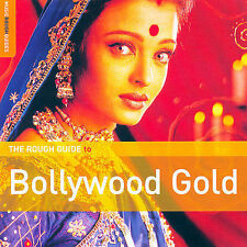 ~COVER ART MISSING~ Various Artists CD Rough Guide to Bollywood Gold