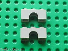 Arche LEGO Castle OldGray Arch ref 4490 / Set 6074 10039 6090 6097 6073 6086 ...