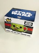 New STAR WARS Mug - Funko POP Jabba the Hutt - Exclusively from Smugglers Bounty