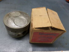NEW SURPLUS LYCOMING GO 435 AIRCRAFT ENGINE PISTON 73628 P10 872501