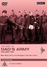 Best of Dad's Army - Volume Two Military mirth the Walmington on Sea Home Gaurd