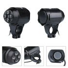 Security Bicycle Bike Moped Cycling Password Alarm Anti-theft Lock Loud Soud New