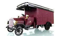 1:50 s.e.s /  Daimler 1905 Feuerwehr Gerätewagen  SONDERMODELL 150 Jahre BERL.