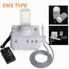 Zahn Dental Ultraschall Zahnsteinentferner Ultrasonic Scaler EMS WOODPECKER Type