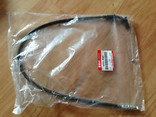 GENUINE SUZUKI SV650   SV1000 THROTTLE CABLE NO 2   58300-16GB0