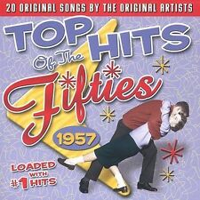 Top Hits Of The Fifties 1957)
