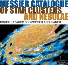 Messier Catalogue of Star Clu, New Music