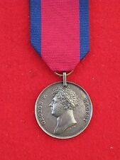 British Waterloo Medal (1815)
