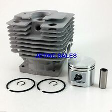 CYLINDER & PISTON KIT FITS STIHL FS400 FS450 FS480 FR450 SP400 SP450
