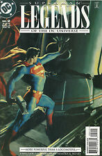 Legends of the DC Universe  #2   FN