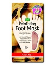 Exfoliating Foot Mask-Sock Type- Perfectly Peel away Calluses & Dead Skin Cells