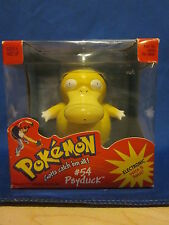 Pokemon #54 Psyduck By Hasbro Electronic Voice & Twist Sealed