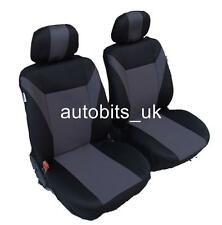 FABRIC FRONT SEAT COVERS FOR MERCEDES SPRINTER VITO