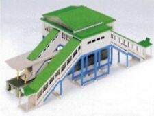 Kato 23-200 N Scale Overhead Station Set