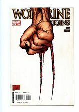 Wolverine Origins Near Set (#1-47, Ann. 1) VF to NM (Inc. #10 Variant 1st Daken)
