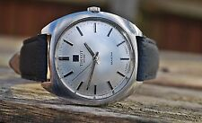 TISSOT SEASTAR CALIBRE 781-1 GENTS VINTAGE WATCH c1972 IN BOX-SUPERB!