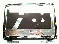 "Acer Aspire 4520 LCD Back Cover Top Lid 14.1"" 36Z01LCTN"