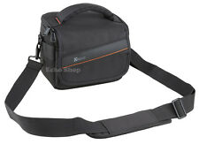 Camera Shoulder Bag Case For Fuji FinePix S9900W S9800