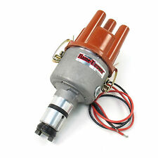 Pertronix D186604 Distributor VW Type 1 12V Neg Ground Bosch non-vac 009 010 050