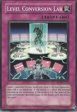 YU-GI-OH CARD: LEVEL CONVERSION LAB - DR3-EN234