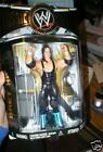 WWE CLASSIC SUPERSTARS SERIES BRET HART MINT IN BOX