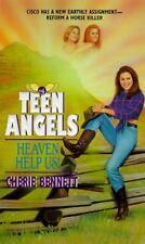 Teen Angels: Heaven Help Us! No. 4 by Cherie Bennett (1996, Paperback)