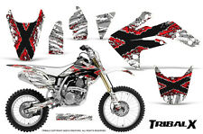 HONDA CRF 150 R CRF150R 07-15 CREATORX GRAPHICS KIT DECALS TRIBALX RWNP