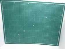 A1 Self Healing Cutting Mat Non Slip Printed Grid Line Knife Board HB199