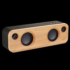 The House of Marley - Get Together Mini Portable Wireless Speaker - Signature