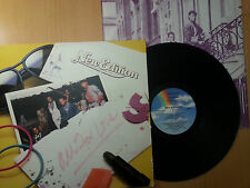 New Edition - All For Love, 1985 US, LP, Vinyl vg+