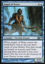 Augur of Bolas | EX | M13 | Magic MTG