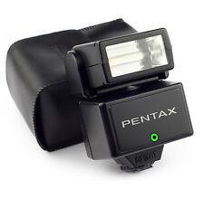Pentax AF280T ttl / auto / manuel Bounce / rotation flash pour film / digital exc.