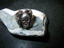 WMM-buen muchacho – muertos-cabeza-ring - 935er-plata 1980-2000 - piratas-Húsares