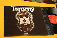 WHO 2LP TOMMY UK 1975 GATEFOLD COVER AND INNER SLEEVE