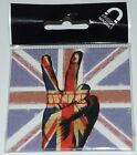 The Who Official Merchandise Fridge Magnet : NEW & Free P/P !