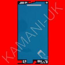 Sony Xperia Z Ultra Xl39h Lcd Frontal Vidrio Pegamento Sello Adhesivo Junta De Repuesto